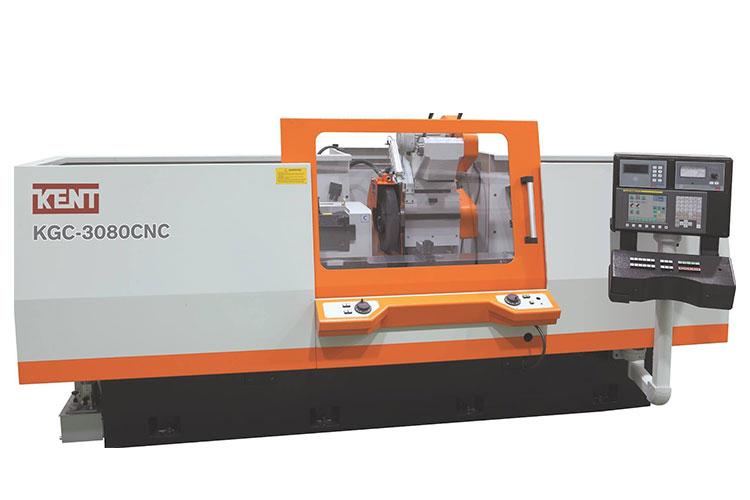 KGC Universal Cylindrical Grinder: Model KGC-3060CNC