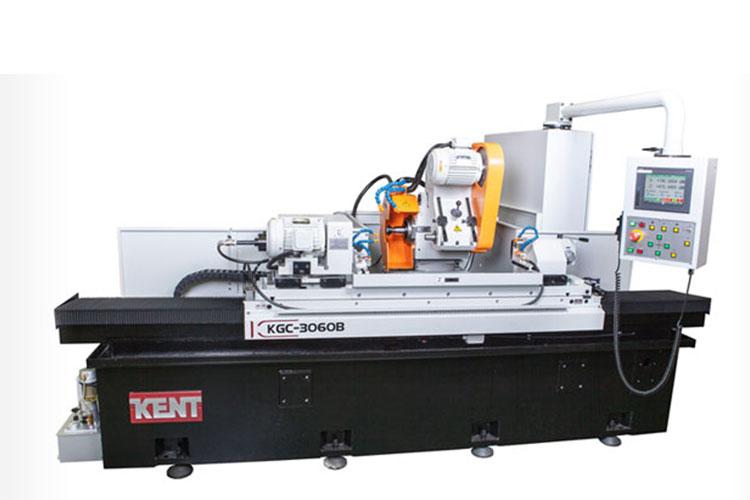 KGC Universal Cylindrical Grinder: Model KGC-3060